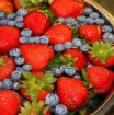 Cleaning Fruits and Vegetables: Organic or Conventionally Grown