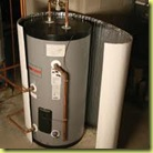 Green Water Heaters Save Energy & Money