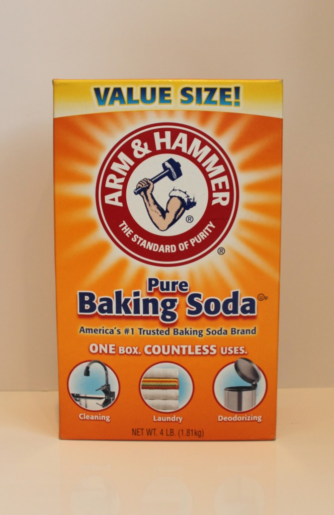 Countless Uses for Baking Soda