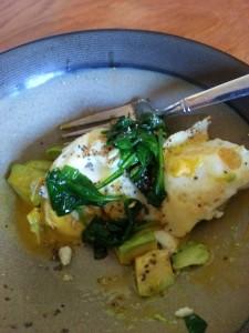 Healthy Quick Breakfast